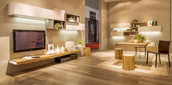 Ecco perch preferire mobili in legno - Mobili per salone moderni ...
