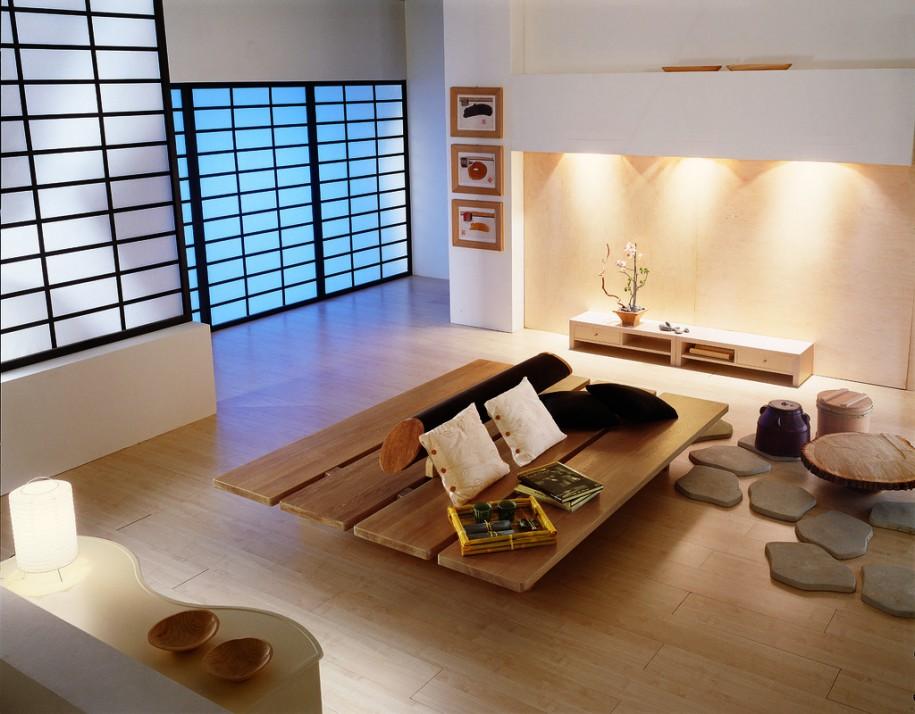 Arredamento zen benessere e filosofia s 39 incontrano for Casa stile zen