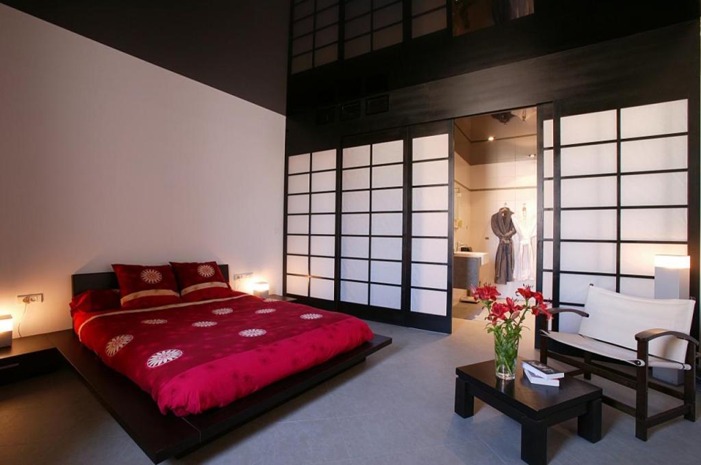 Arredamento Zen Casa: Design giapponese: ispirazione al minimalismo ...