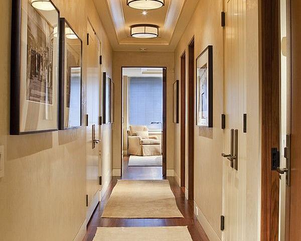 Lungo Il Corridoio In Inglese : Come arredare un corridoio archives u home · handmade · · more