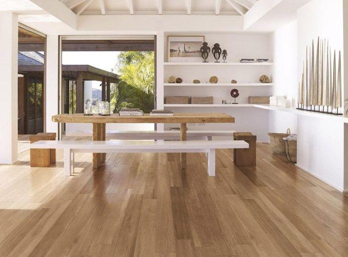 Pavimento in ceramica il comfort a casa for Pavimento ceramica effetto parquet