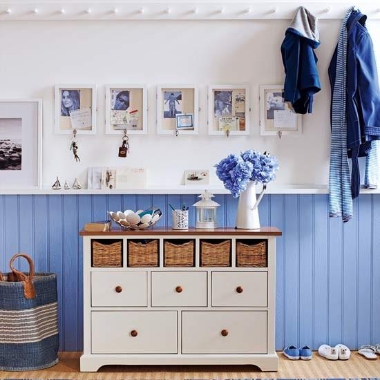 La casa in stile marinaro for Riproduzioni design