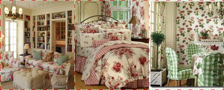 Ispirazione British #1: Lo Stile Country! | Home · Handmade ...