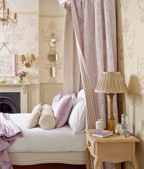 Lo stile Provenzale : Come Arredare la Camera da letto!