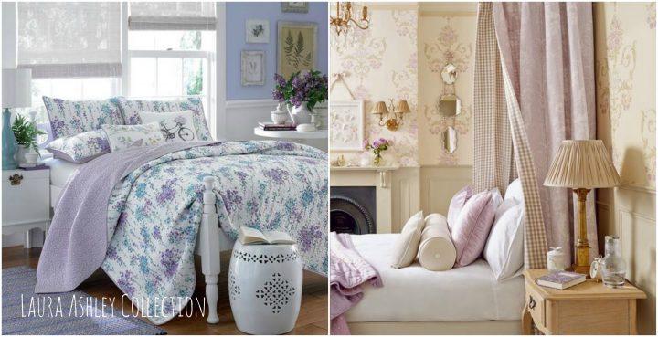 Lo stile provenzale come arredare la tua camera da letto for Camere da letto stile provenzale