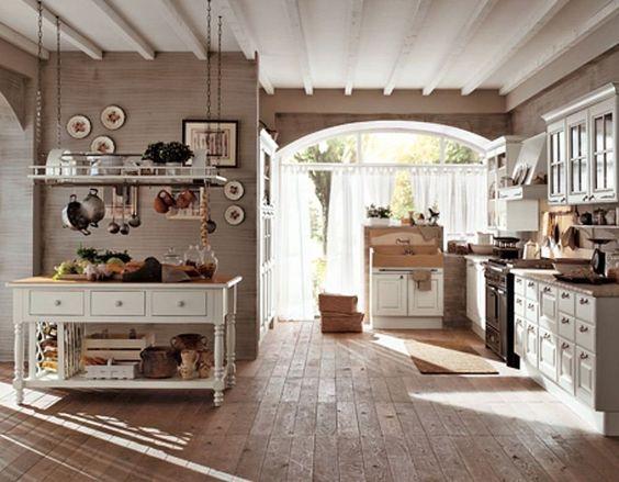 La cucina provenzale semplicità e gusto home · handmade