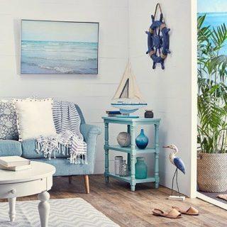 25 idee da non perdere tutte ispirate al mare home for Programma per arredare la casa