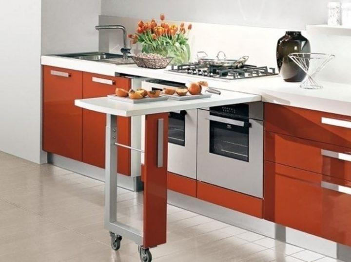 3 Segreti per organizzare una Cucina Piccola! | Home · Handmade ...